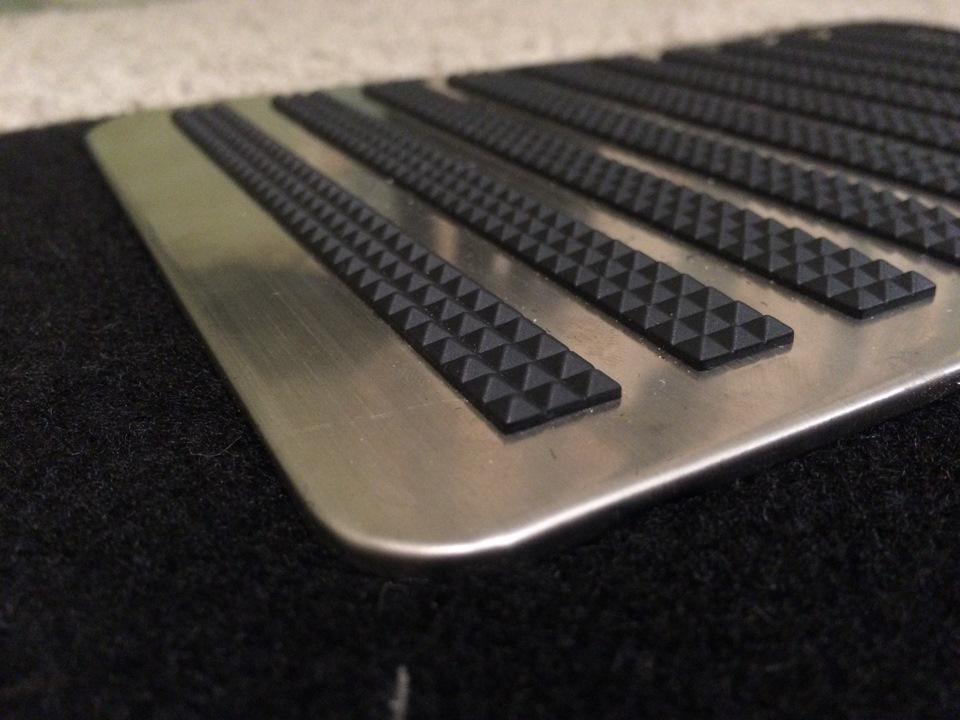 Автомобильные подпятники для обуви тупит электронная педаль газа на фольксваген поло