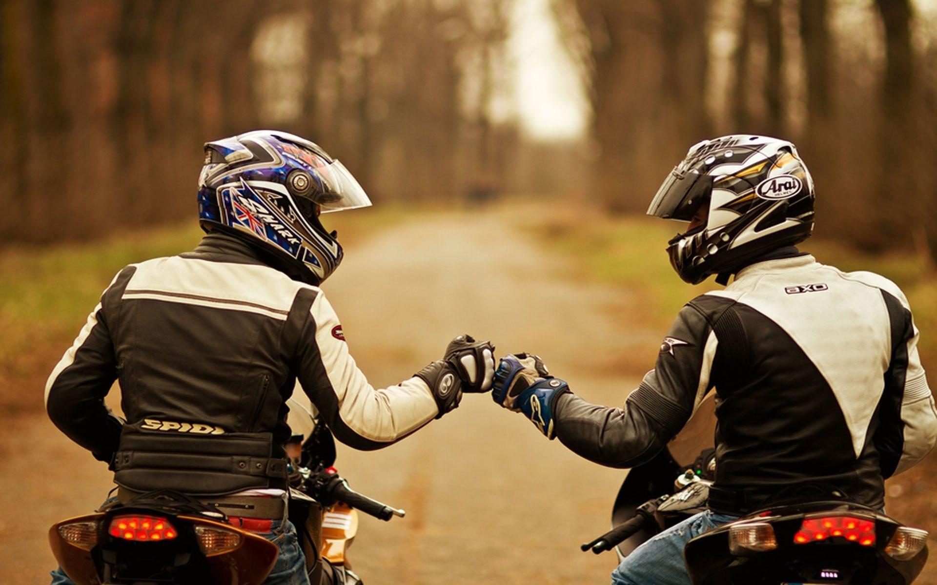 Мотоциклисты картинки на аву