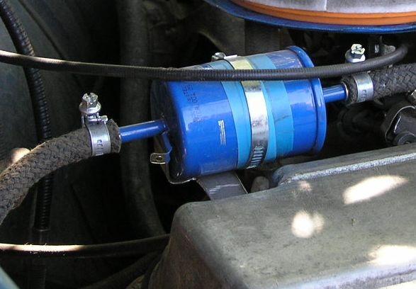 Шевроле нива замена ремня генератора