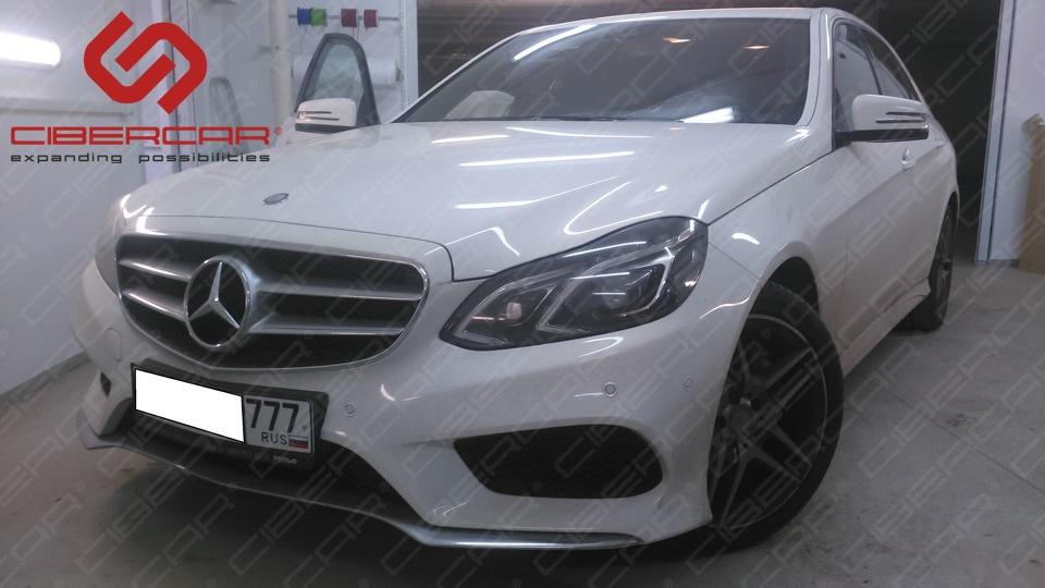 Mercedes E200 2015 г. в.