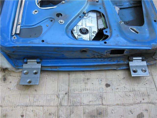 Фото №8 - замена петли двери ВАЗ 2110