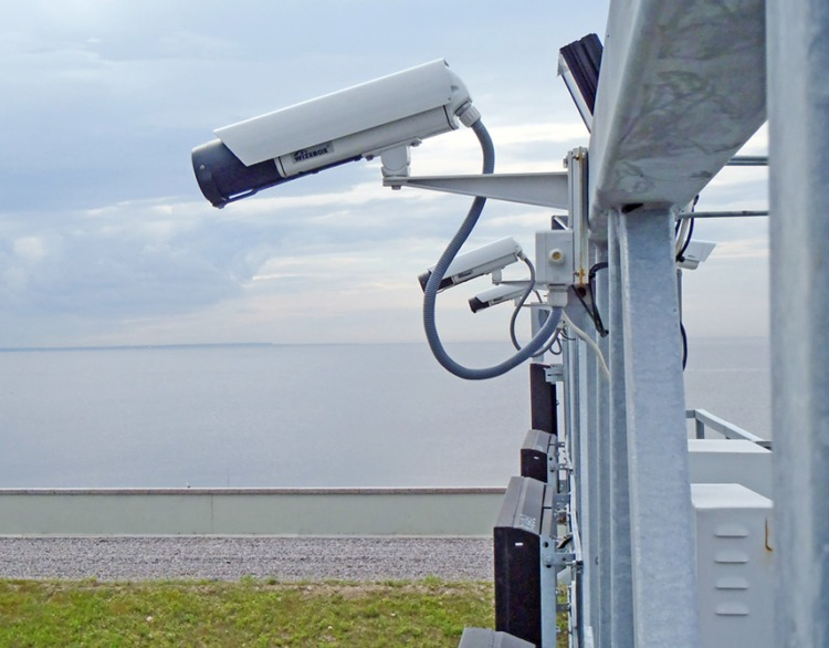 его камеры фиксации нарушений пдд в нижегородской области небольшой