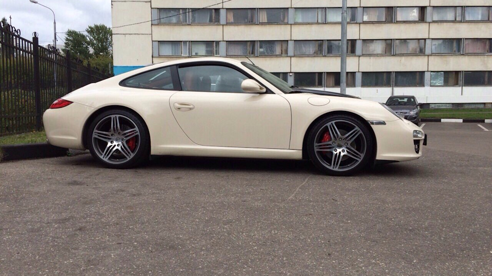 porsche 911 carrera s 997 mk2 drive2. Black Bedroom Furniture Sets. Home Design Ideas