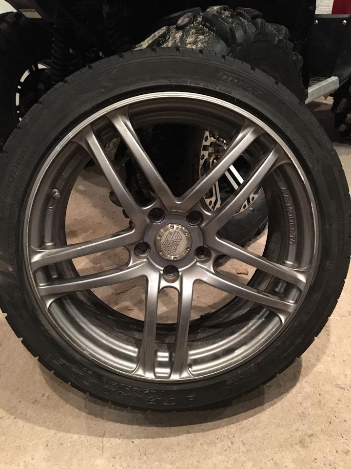 Купить шины для мазда6 в спб купить в питер шины kumho - kw31
