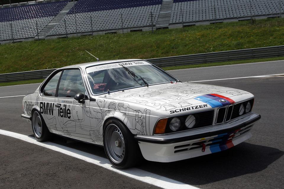По разным данным, трио BMW-Alpina-Schnitzer выпустило около пятидесяти экземпляров 635 CSi, которые выступали за разные команды и под разными ливреями в сезонах 1983, 1984 и 1985 годов, а в отдельных гонках появлялись вплоть до 1987 года.