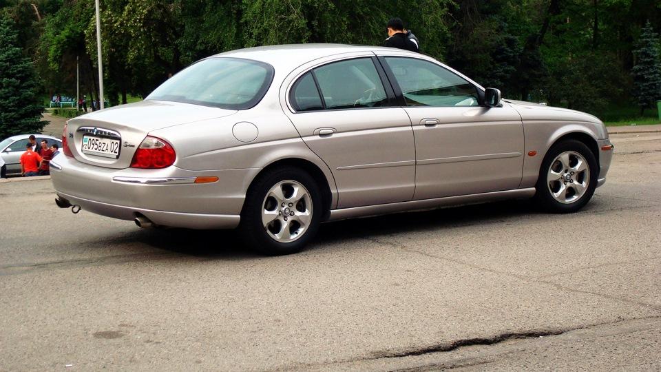 BMW E38 Club - тоже продал..)