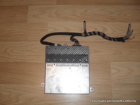 е39 электрическая схема