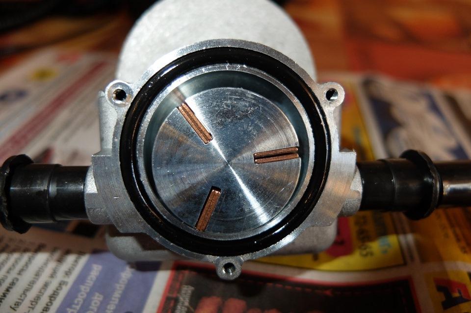 Вакуумный насос для откачки масла из двигателя своими руками фото 748