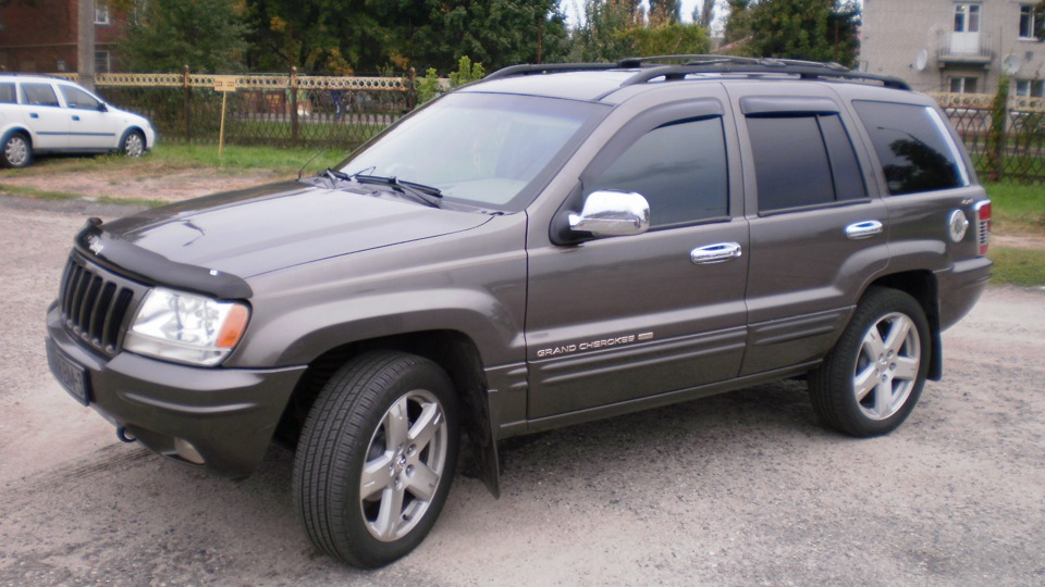 Showthread further Sujet3490 also 1994 Jeep Grand Cherokee additionally Page 2 further Startech. on jeep grand cherokee wj 4 7 v8