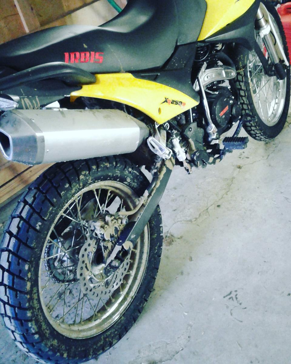 Как сделать крыло на мотоцикл