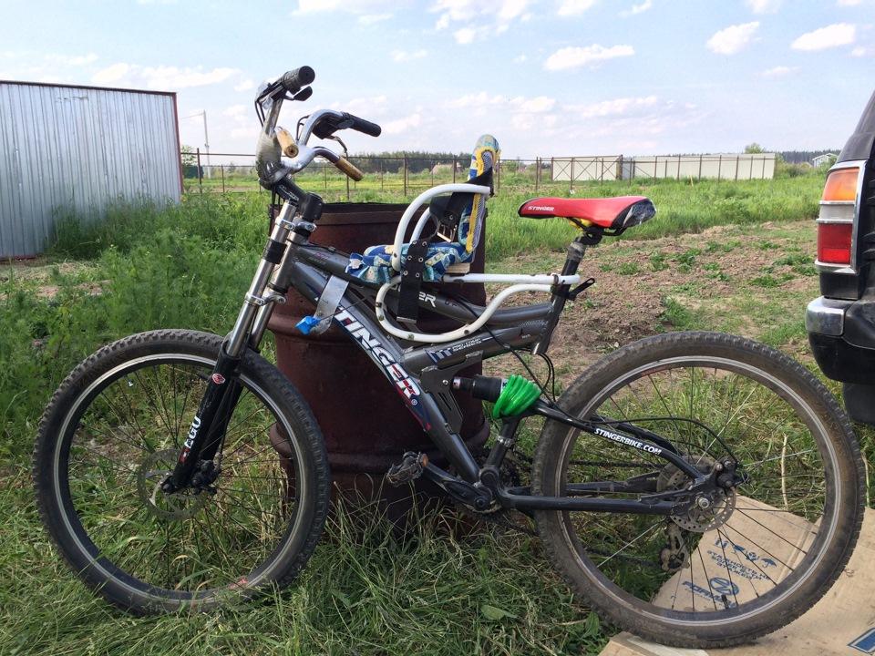 Как сделать седло для велосипеда своими руками