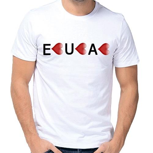 3d печать на футболках