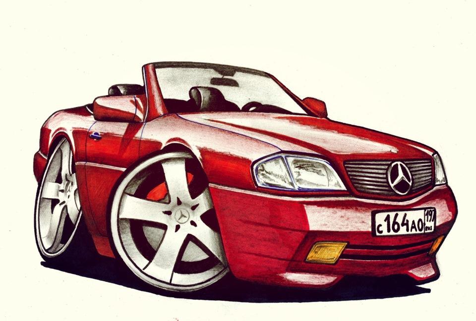 Прикольные автомобили рисунки, знакомствах сайтах знакомств