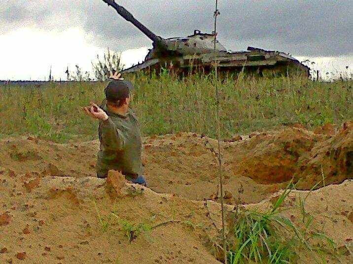 википедии гифка танки грязи не боятся новому году