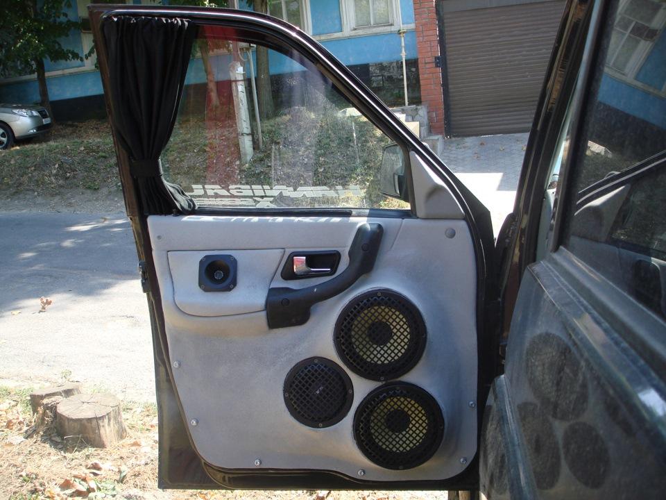 Громкий Фронт Самая громкая музыка Музыка в машину Интересное в мире