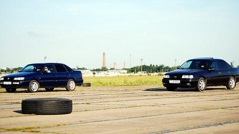 Opel Vectra 1.6 моноинжектор.