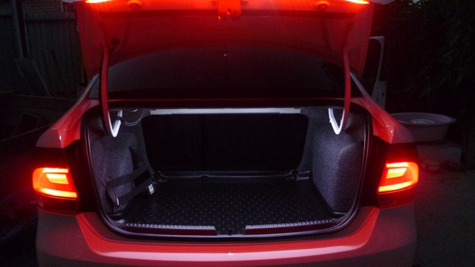 установка multitronics vc731 на volkswagen polo sedan