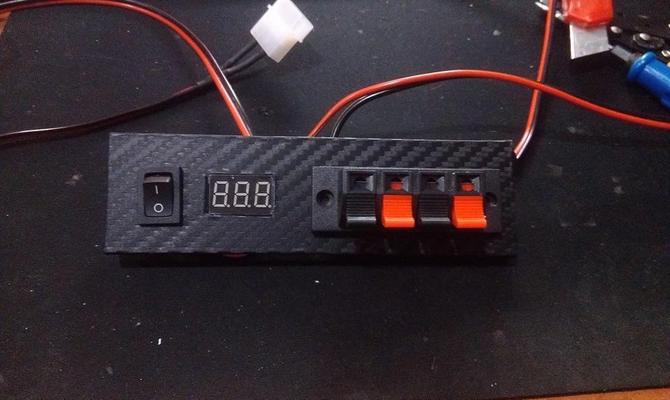 Где в домашних условиях взять 12 вольт