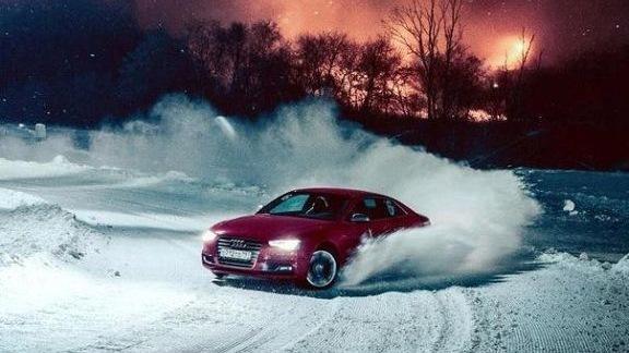 Audi A6 Drive2