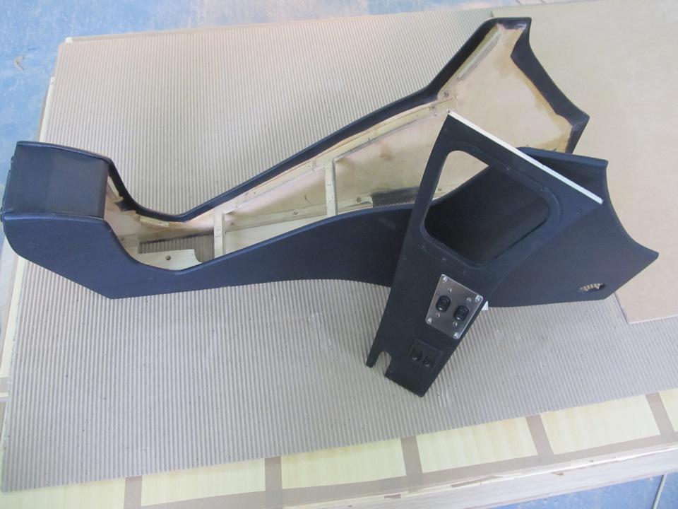 Фото №23 - тюнинг панели ВАЗ 2110 своими руками