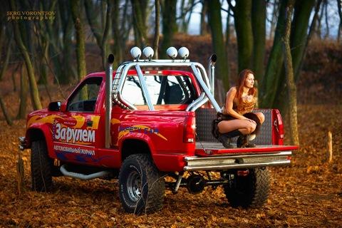 Fotografiya Chevrolet Silverado Gmt800 Otzyvy I Lichnyj Opyt Na Drive2