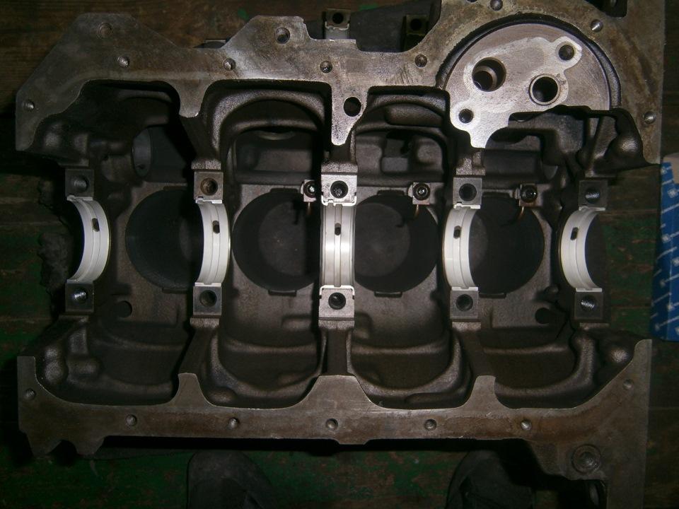 Капитальный ремонт двигателя фольксваген Замена рулевой тяги санта фе классик