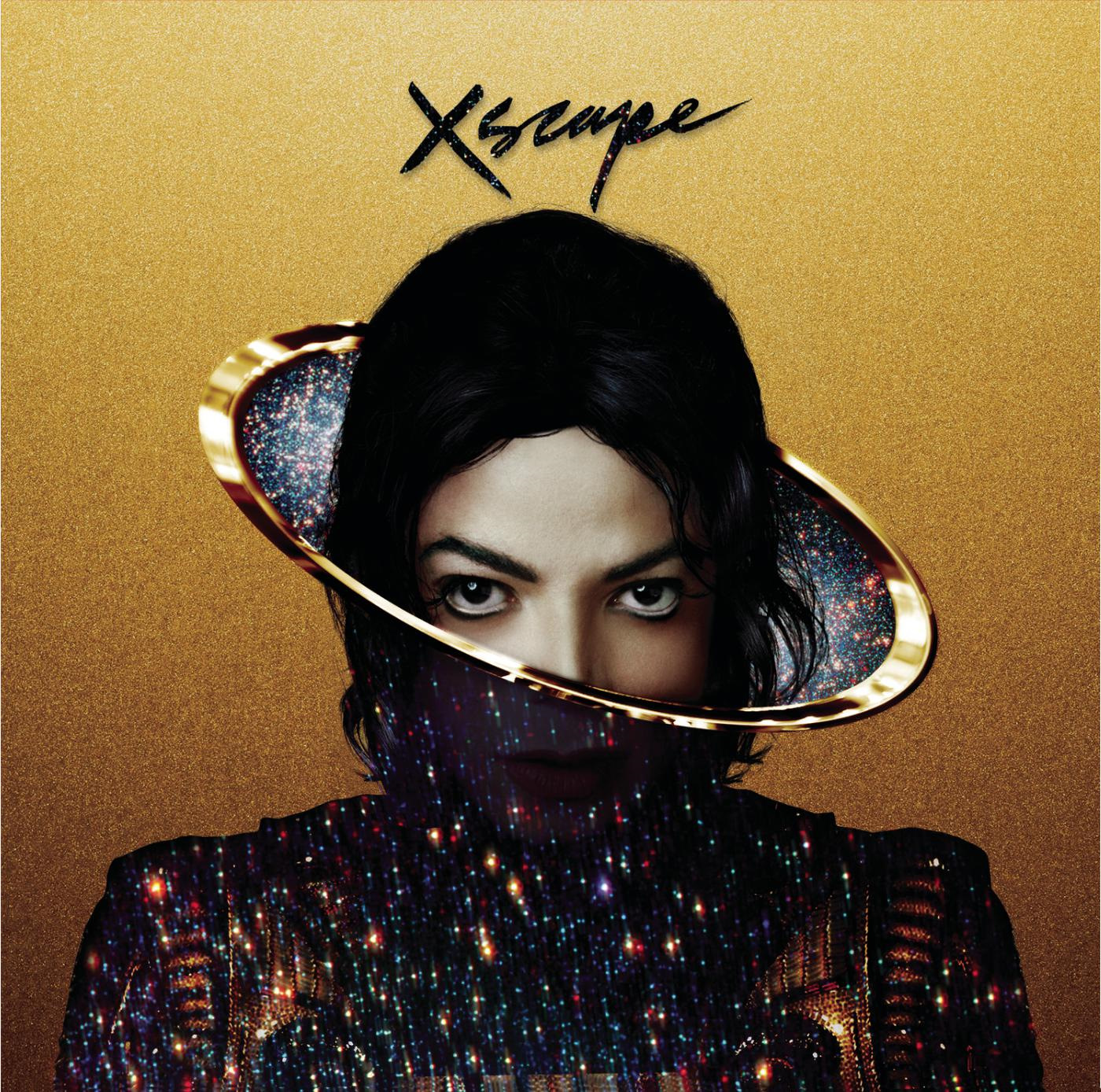 Michael Jackson — Xscape (Deluxe HD Version) (2014) Qobuz [FLAC 24