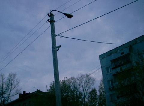 Камеры на пулковском шоссе