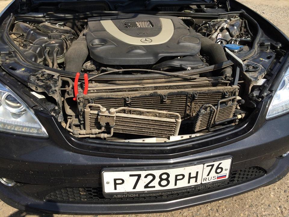 Шумит вентилятор в машине