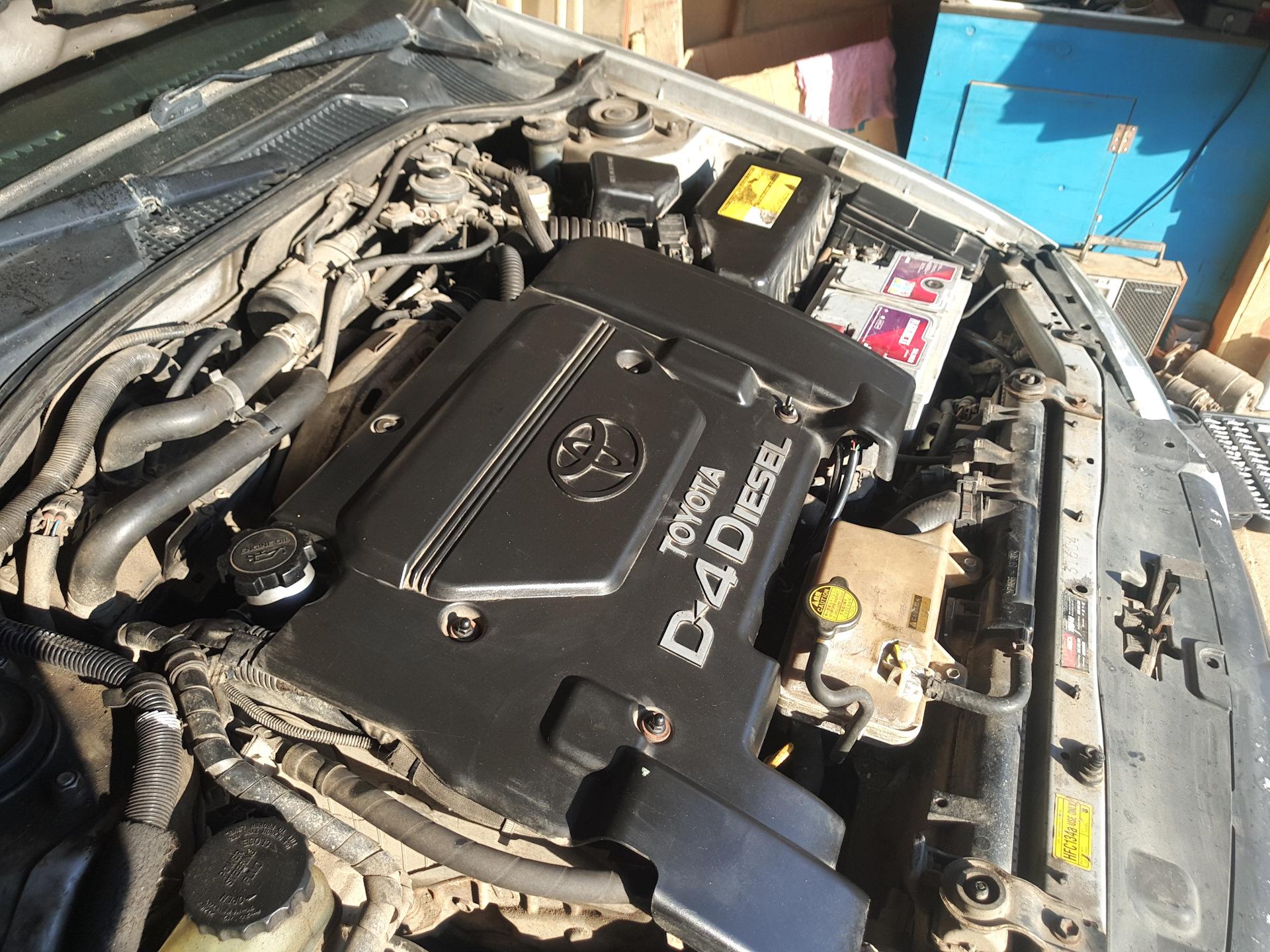 Автомобиль потребляет масло после замены клапанных сальников