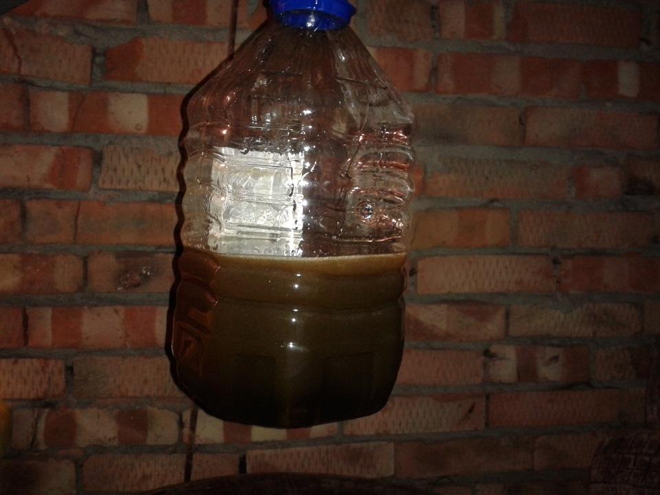 nissan terrano 2.7td масло в раздатку
