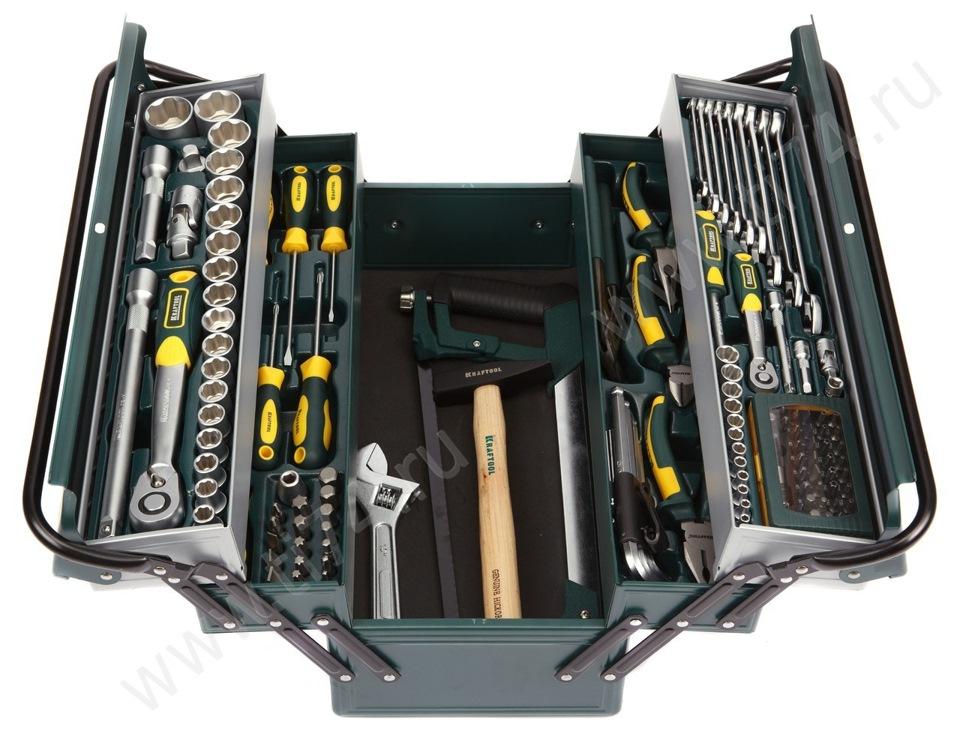 Лучший инструмент для домохозяйки