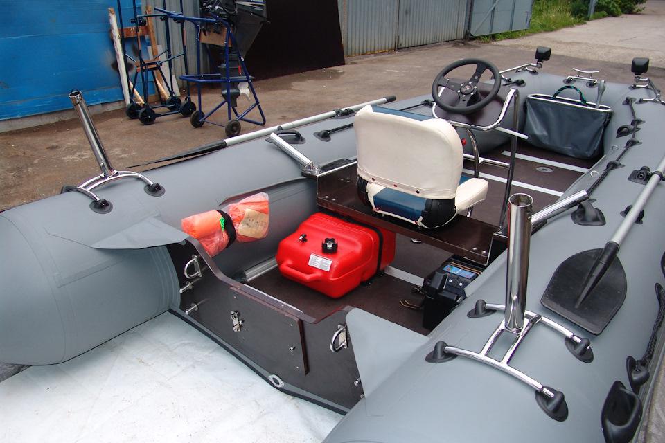 Киль для надувной лодки своими руками фото 152