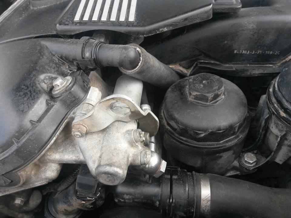 Система вентиляции картерных газов - Форумы Hondamotor ru