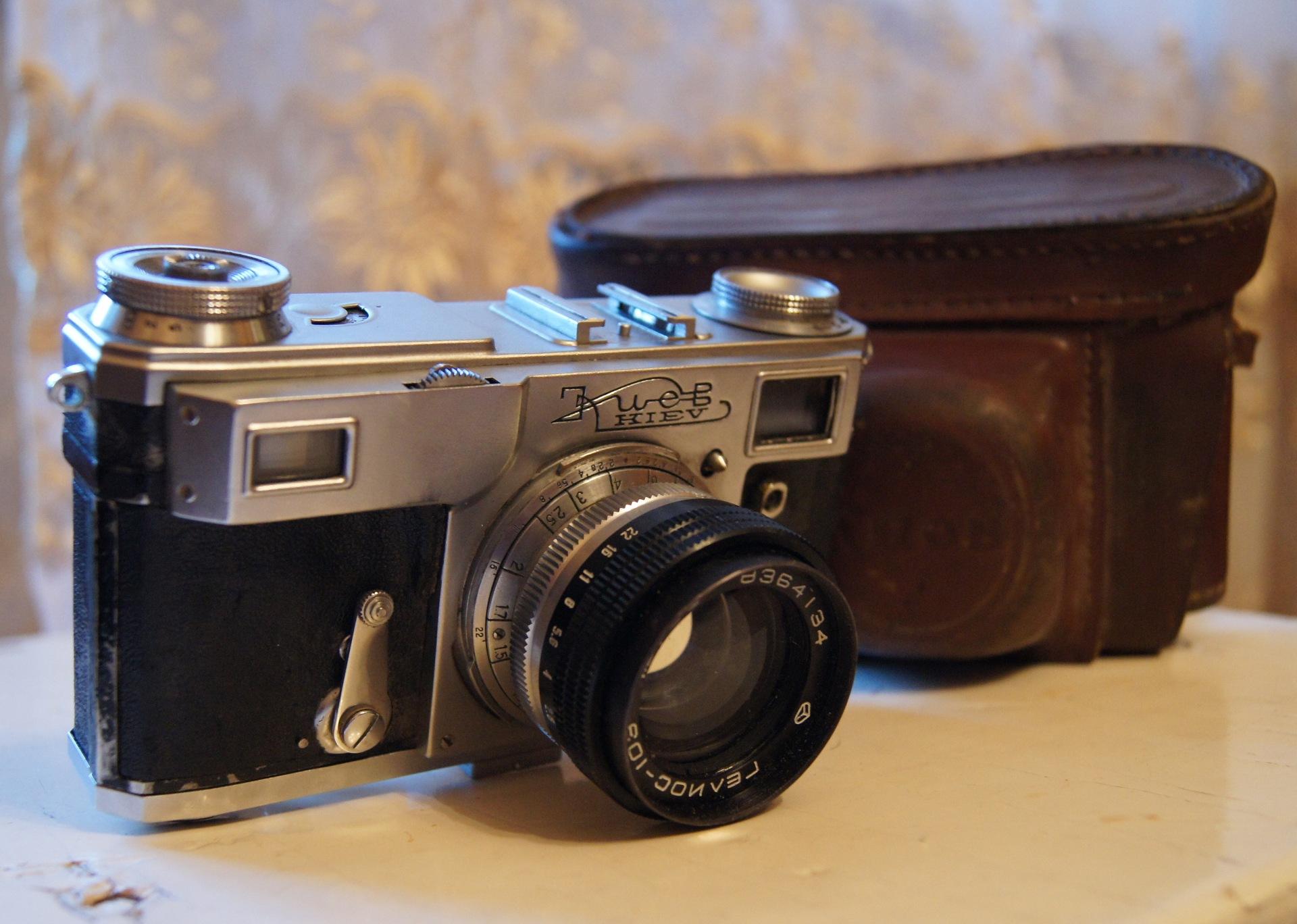 последний выпуск фотоаппаратов фото системы