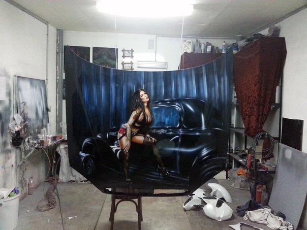 популярные калининградские можно ли сделать фотостудию в гараже желаю здоровья