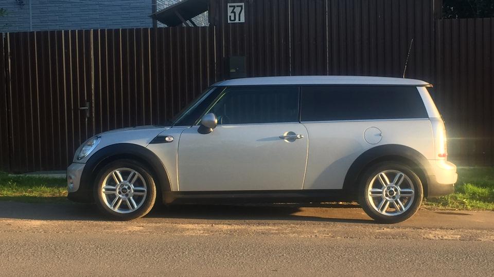 Mini Clubman Mini R55 Almost Bmw Drive2