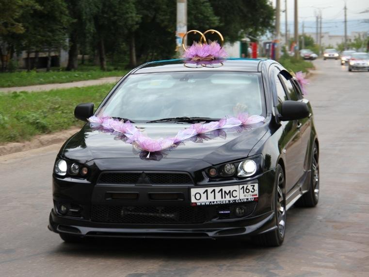 Клубная свадьба в САМАРЕ