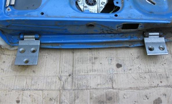 Кузовной ремонт ваз 2104 124