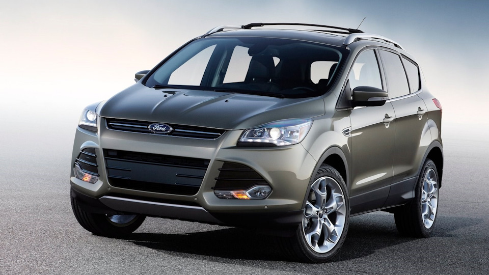 ford escape 2 0 ecoboost titanium drive2. Black Bedroom Furniture Sets. Home Design Ideas