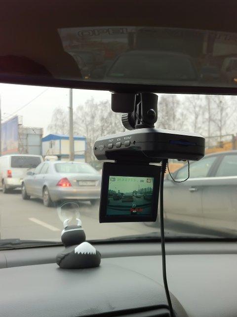 Видеорегистратор автомобильный для чего нужен