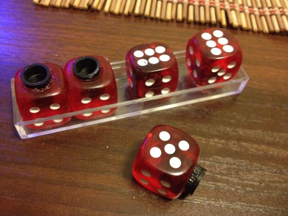 Из чего сделать игральные кубики своими руками