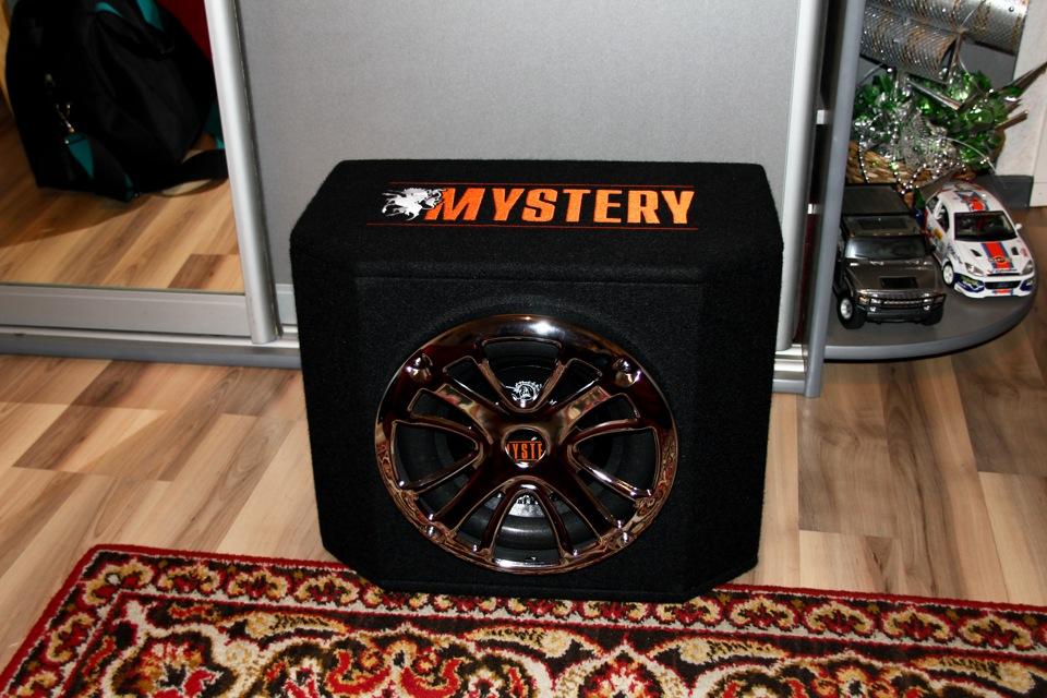 (Mystery MBB-252 — 2000