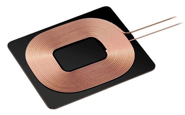Приемник для беспроводной зарядки своими руками 50