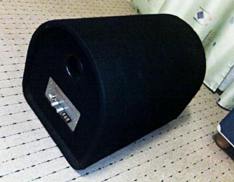 Продам: Активный сабвуфер Prology AT-1000 новый.