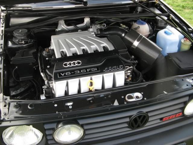 нужна коса двигателя вр6 2.8 фольксваген