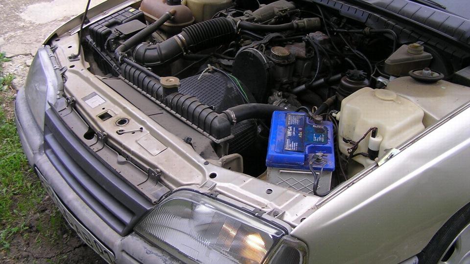 аккумуляторы для автомобиля опель омега в 1996г