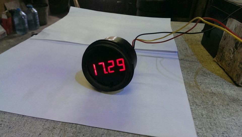Электрические часы на ваз 2107 купить часы наручные дубай