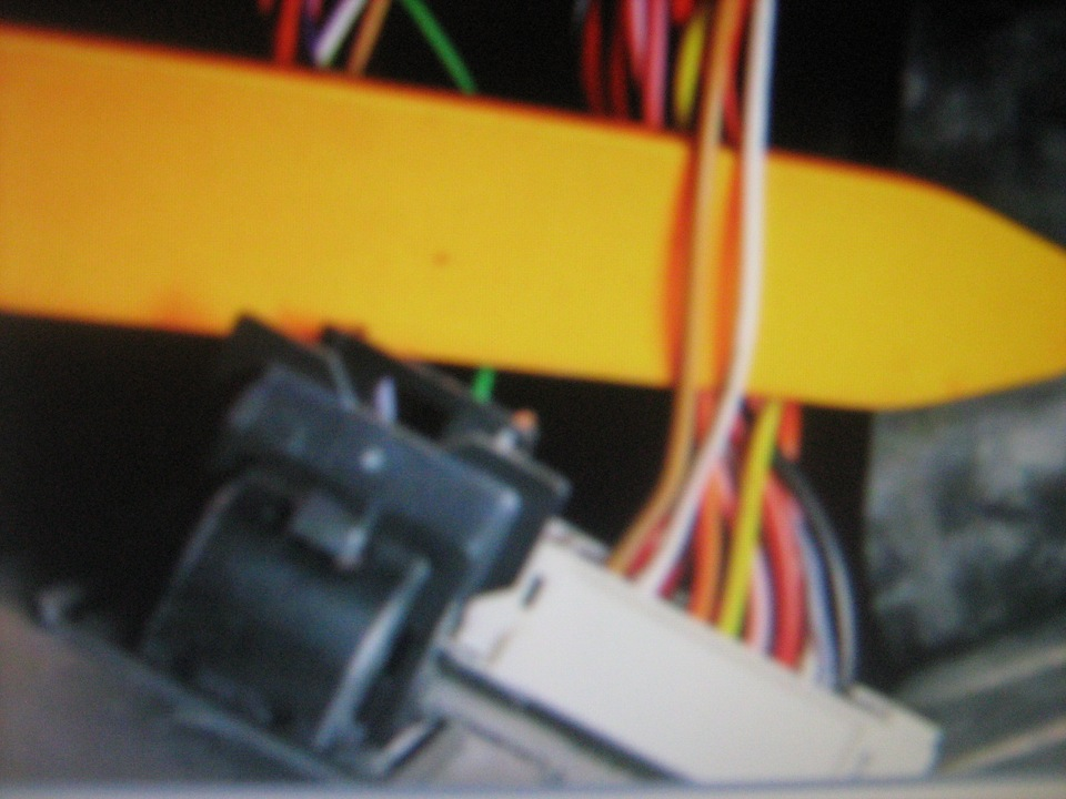 Рено логан установка сигнализации