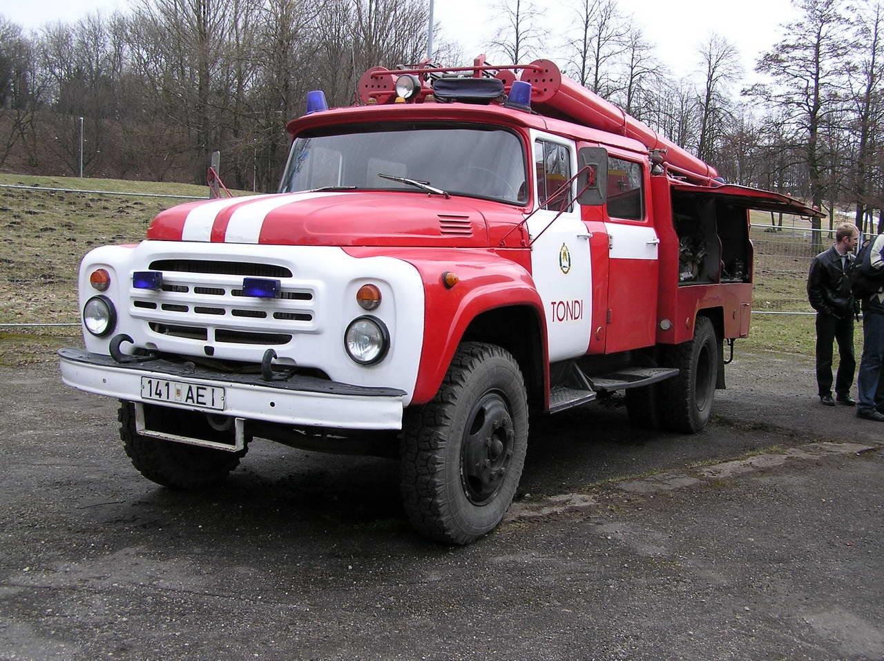 продаже пожарная машина картинка номер все